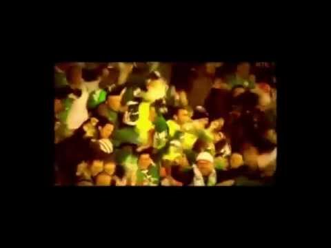 """The Depravations - """"Little Red Elvis"""" (Unofficial Euro 2012 Anthem of Aiden Mcgeady)"""