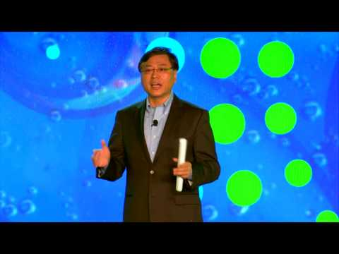 Lenovo Transform 2017 Keynote