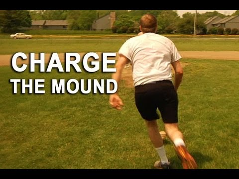 Baseball Wisdom - Charge The Mound With Kent Murphy