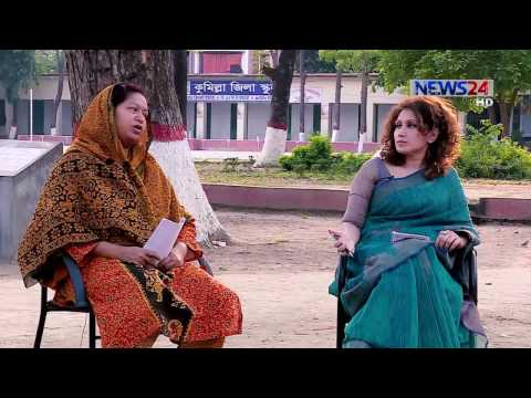 Jonotontro Gonotontro with Samia Rahman (জনতন্ত্র গণতন্ত্র) 25th March, 2017 on News24