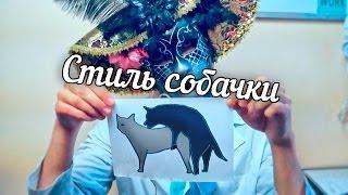 Потап и Настя feat. Бьянка - Стиль собачки | ПАРОДИЯ