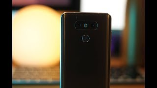 My Experience with the LG G6