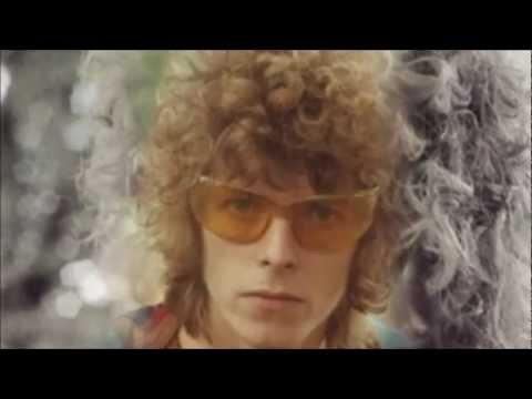 David Bowie - God Knows I'm Good (sub titulada español )