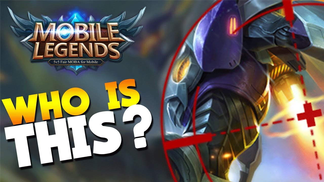 Mobile Legends New MYSTERY Skin YouTube