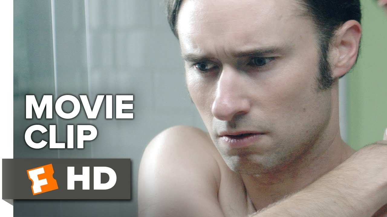 Download Contracted: Phase II Movie CLIP - Cuts (2015) -  Matt Mercer Movie HD