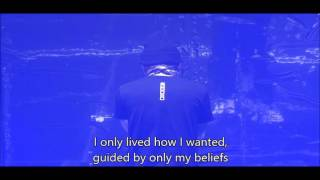Gambar cover [ENG] Never Mind - BTS 2015 live HYYH on stage