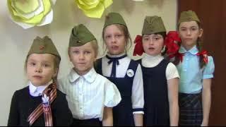 Стихи о войне на День Победы С. Кадашников