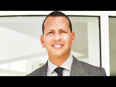 Delana's Dish - Alex Rodriguez had to buy blinds after a viral toilet photo