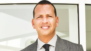 Who Took Photo of Alex Rodriguez in the Bathroom?