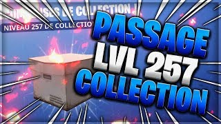 RUSH 276 DE COLLECTION #1 - FORTNITE SAUVER LE MONDE