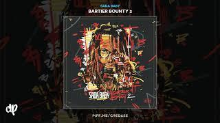 Sada Baby - 150:55 (feat  G Herbo) [Bartier Bounty 2]