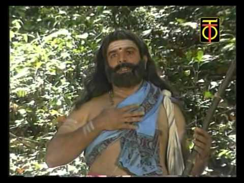 Kaanada kadalige (bhavageethe) - ಕಾಣದ ಕಡಲಿಗೆ ಹಂಬಲಿಸಿದೆ ಮನ