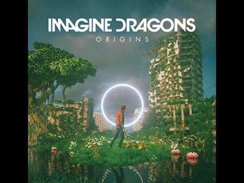 IMAGINE DRAGONS –  ORIGINS [SETLIST]