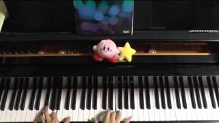 学校のチャイムを曲にしてピアノで弾いてみた thumbnail
