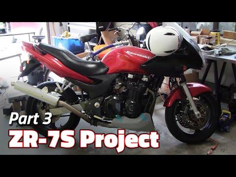 Fiberglass Belly Pan Construction | ZR-7S Project - Part 3