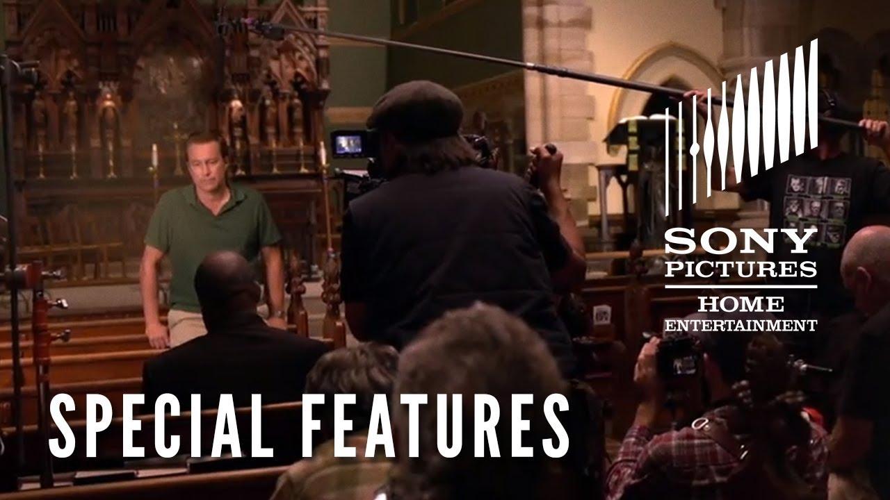 "Download ALL SAINTS: Cast And Community ""John Corbett - Best Decision"" on Blu-ray & Digital December 12!"