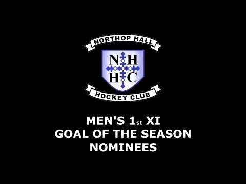 [GOAL OF THE SEASON] Men's 1st XI Nominees