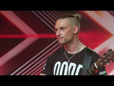 Koelaulu  Toni Savolainen - Hehkuu | X Factor Suomi | MTV3