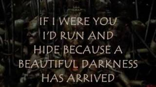 Whitechapel -- Reprogrammed To Hate Lyrics