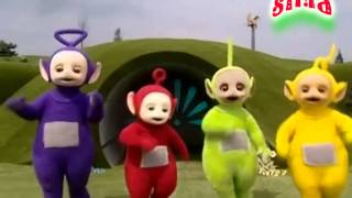 Teletubbies - Teletubbies 02B