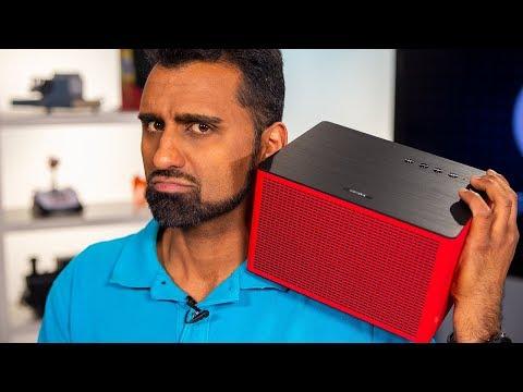 A Handcrafted Hi-Fi Speaker with Bluetooth? The Geneva Acustica/Lounge