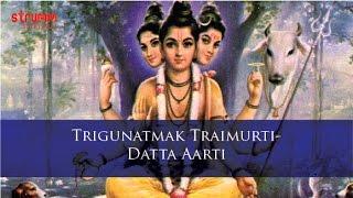 Trigunatmak Traimurti-Datta Aarti