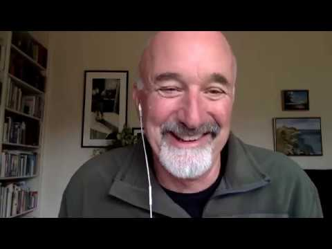 Addiction and the 3 Principles with Dicken Bettinger