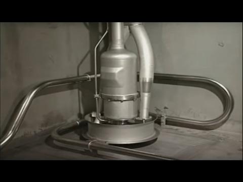FRAMO - Cargo Pump - Maintenance