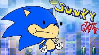 GREATEST SONIC GAME EVER! | Sunky