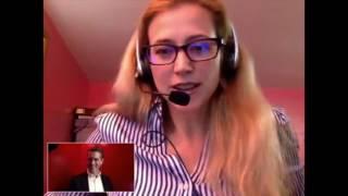 Full Interview: Day Trader Jane Gallina aka AirplaneJane