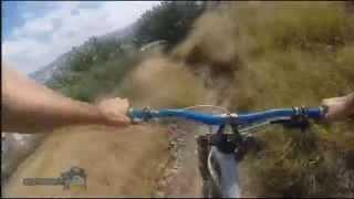 Вело спорт: Спуск с горы на горном велосипеде 2014(велосипеды,велосипеды видео,велосипед фото,еду на велосипеде,ехать на велосипеде,велосипед своими руками,..., 2014-11-20T08:53:50.000Z)