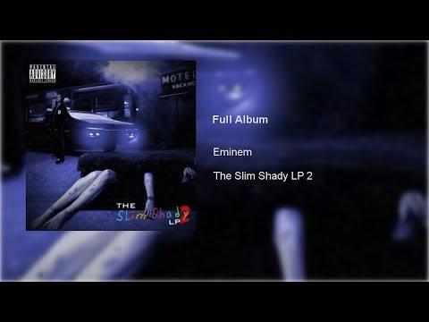 The Slim Shady LP 2 Eminem Album