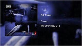eminem New Album- Slim Shady Lp 2