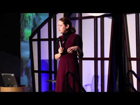 Liesel Pritzker at Future of Entrepreneurship Education Summit