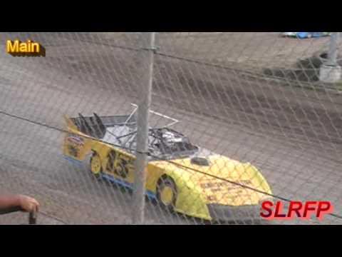 8 13 16 Willamette Speedway SuperSport 50 Lap Main #1