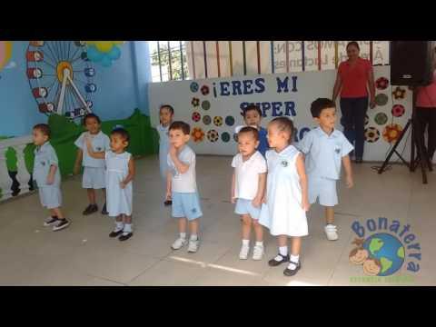 Descargar Video Niños cantando - Quiero ser como mi Papá