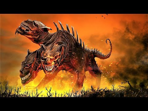 DEADLIEST Monsters from Greek Mythology !