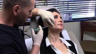 Botox For Jawline Contouring By Reducing the Masseter Muscles