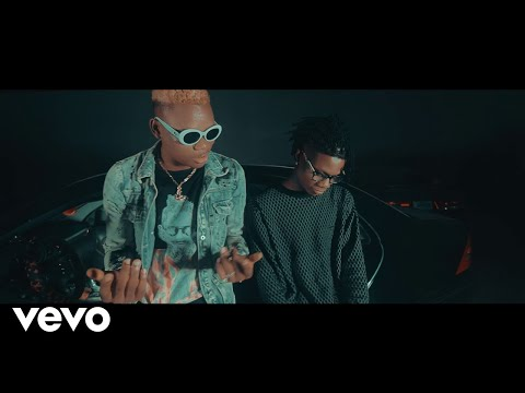 Tobi Jay - Ore Mi  Ft T-west