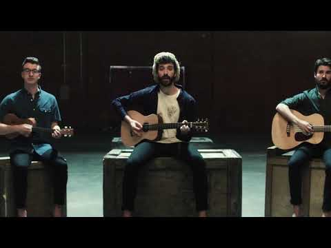 AJR - Role Models (Official Music Video)