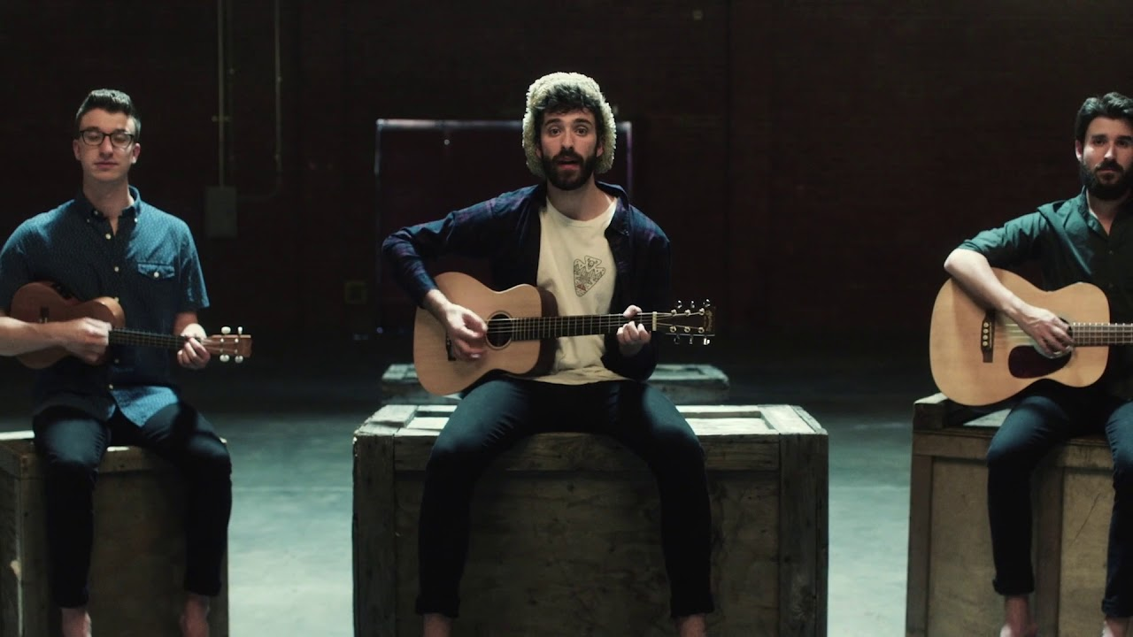 Ajr  Role Models (official Music Video)  Youtube