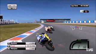 MotoGP 14 Gameplay [HD]