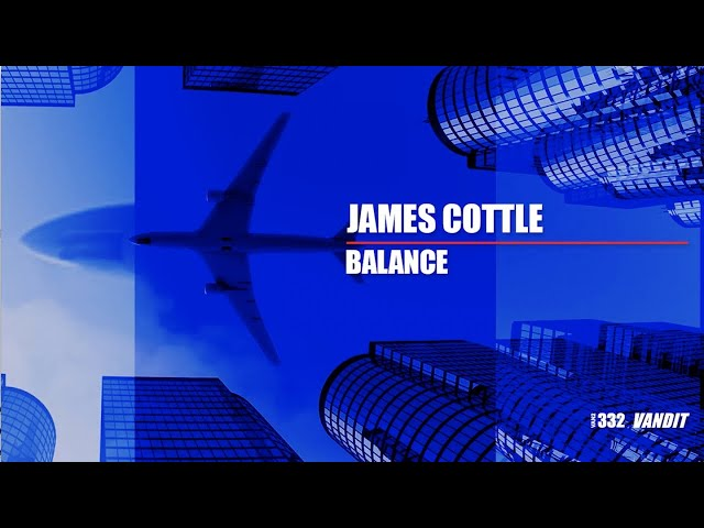 James Cottle - Balance