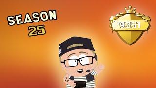 End Of Season 25 | South Park Phone Destroyer