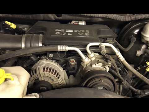 How to Change    SPARK    PLUGS  57L HEMI    RAM       1500     part 2   FunnyCatTV