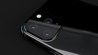 APPLE iPhone XR 2/11/XI +++OFFICIAL Concept by Hasan Kaymak Innovations