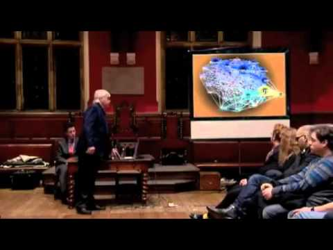 David Icke   Mind Control & The New World Order