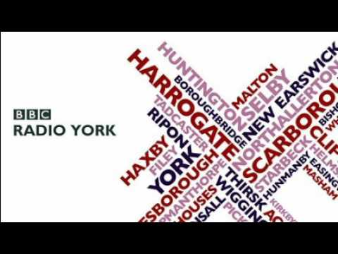On hoarding and how to declutter - BBC Radio York Interview
