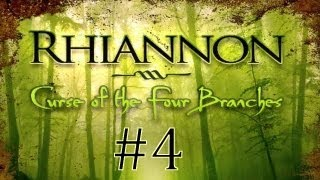 Rhiannon: Curse of the Four Branches (English) Walkthrough part 4