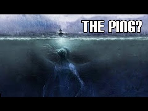 5 CREEPY Underwater Sounds Ever Recorded